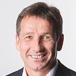 Heinz Lubenau Managing Director VAXIMM