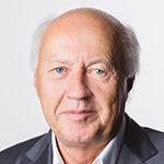 Thomas Hecht Chairman VAXIMM Supervisory Board