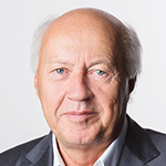 Thomas Hecht Chairman VAXIMM Supervisory Board