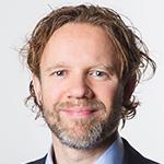 Jasper Bos VAXIMM Supervisory Board