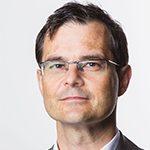 Patrick Burgermeister VAXIMM Supervisory Board