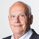 Jean-Paul Prieels VAXIMM Supervisory Board